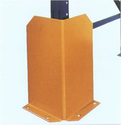 Rack Upright Protector Steel